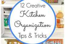 Organize me, PLEASE!!!!! / An attempt to clarify and simply...with kids! Cool ideas to implement for a clutter-free life. / by Loreen Couch