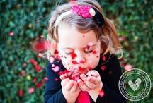 Valentine kid picture ideas