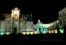 PHOTO of LECCE -ITALY-