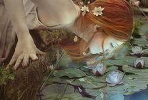 Mermagic / by Echo Autumn