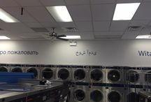 The Friendly Wash - Project Pictures