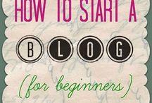 Should I blog?......