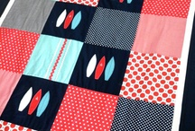 i <3 quilts / by Taylor-Ann