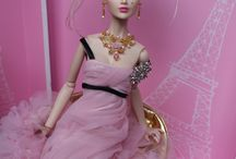 sewing barbie/pin