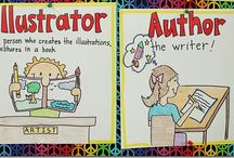 anchor charts / by Lindsey Arena