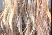 Hair / by Karen Paris