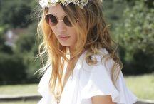 Romantic Headbands