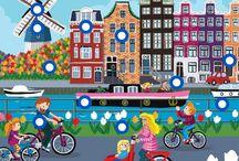 Thema: Ik hou van Holland