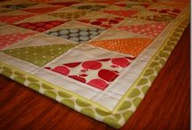 Quilting inspiration / by Ita Ariela