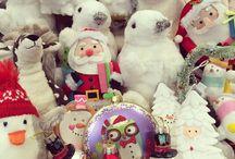 Fêtes de fin d'année 2016 / Décoration de Noël