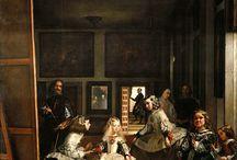 Diego Velázquez (Diego Rodriguez de Silva y Velázquez) (1599-1660)