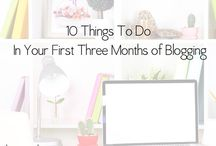 the how of to create ur blog