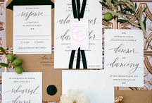 Vogue wedding styled shoot