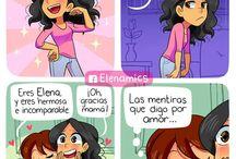 Caricaturas Lara