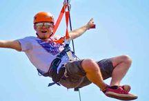 Adventure Activities / Some of the adventure Activities we offer.