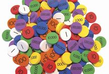 Number - Place Value / by Primary CPD