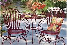 paris tea garden