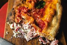Pizza. Il gusto Italiano  / Best recipes of delicious Italian pizza