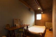 japan small interior