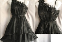 Dresses / by Debbie Hutchinson