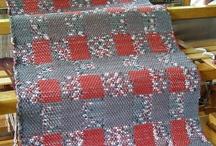 väv mattor