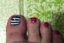 My nails / nails that can be found on thenailaholic.blogspot.com