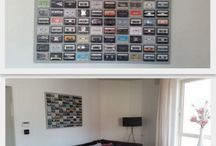 Home projects / DYI