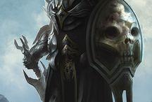RPG - PC Concepts