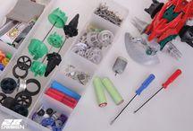 Toys Photography / Photography Portofolio