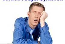 Chronic Fatigue Syndrome Symptoms and Remedies