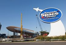 Kennedy Space Center / Kennedy Space Center (KSC) is located in Florida, USA.  Read about the Visitor Center & Launch Complex. Also view nice pictures. http://www.aerospaceguide.net/worldspace/kennedyspacecenter.html