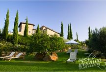 Siena Country house