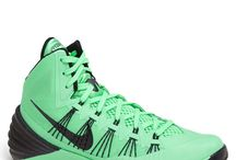 Basketballl shoes