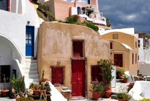 Greece ♥ love 4ever