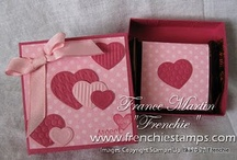 3-d  / by Stamp & Scrap with Frenchie