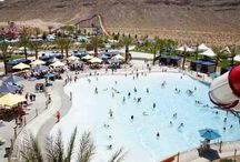 Family hols ideas - Vegas & Grand Canyon