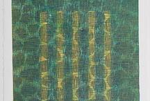 träsnitt