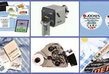 Care Labels and Label Printing Systems / Care Labels and Label Printing Systems