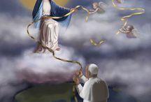 immagini religiose e preghiere