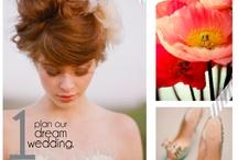 My Wedding / by Stephanie Hill