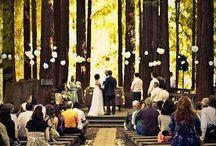 Diana & John / Intimate wedding