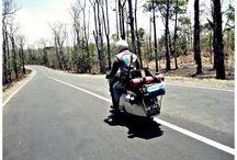 trip / trip to BALI...