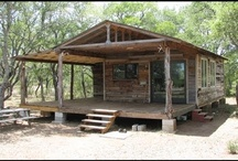 Hunting Cabins How To