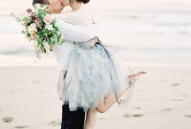 Idea for pre-wedding photo at Nha Trang