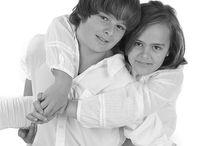 Familiereportages en jongerenfotografie / fotoreportage familie, gezinsfoto's en jongerenportret