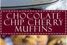 Baking fun: muffins, cupcakes, breads, brownies