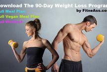 90 Day Weight Loss Program