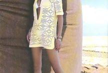 Crochet Beachwear