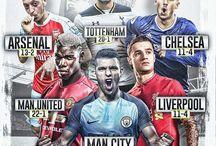 Soccer statistique