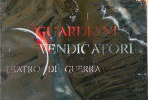 I Guardiani Venditori series